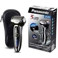 中亚Prime会员:Panasonic 松下 Arc5C5系列 ES-LV65-S 电动剃须刀