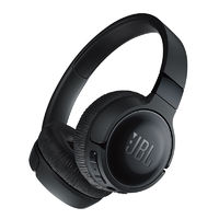 百亿补贴:JBL TUNE 600BTNC 头戴式蓝牙无线耳机