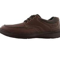 中亚Prime会员、限尺码:Clarks Cotrell Edge 男士休闲鞋
