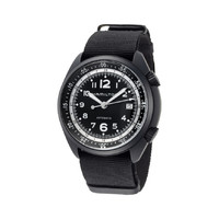 银联专享:HAMILTON 汉米尔顿 Khaki Aviation系列 H80485835 男士机械腕表