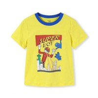 Balabala 巴拉巴拉 儿童短袖T恤