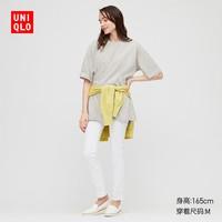 UNIQLO 优衣库 425496 女士休闲T恤