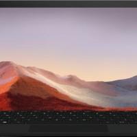 Microsoft 微软 Surface Pro 7 12.3寸平板电脑 (i3、4GB、128GB)