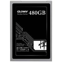 GLOWAY 光威 悍将 SATA3 固态硬盘 4TB
