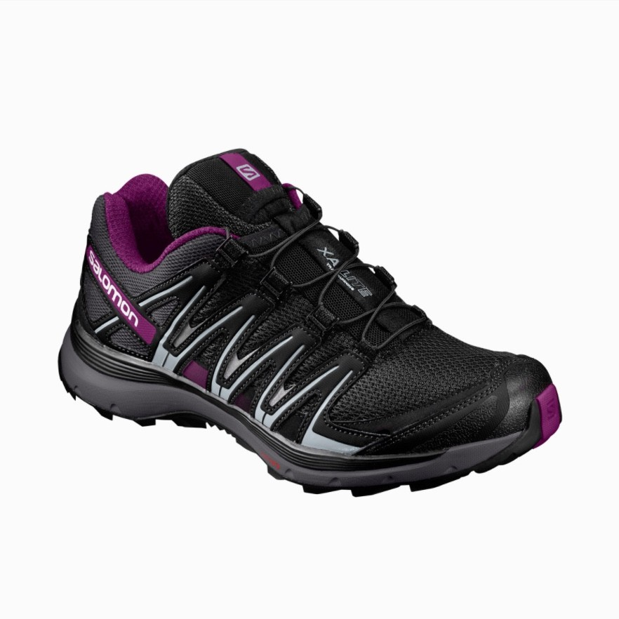 SALOMON 萨洛蒙 XA LITE 女款越野跑鞋