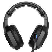 1日0点、61预告:Dareu 达尔优 EH733 头戴式耳机