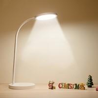 Midea 美的 轩宇 LED读写台灯 充电款无极调光 5w