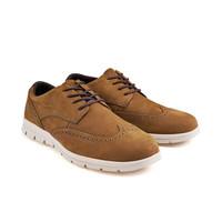 1日0点、61预告:Timberland 添柏岚 A2ECT 男士商务休闲鞋