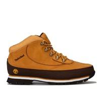 银联专享:Timberland 添柏岚 Euro Brook 男士短靴