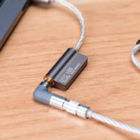 新品发售:DUNU 达音科 DTC100 Type-C HiFi解码耳放