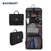 BAGSMART BM0108050AN 多功能洗漱包