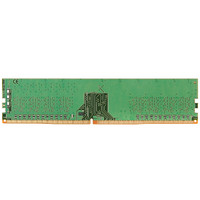 Kingston 金士顿 DDR4 2400 台式机内存 8GB