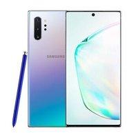 百亿补贴:SAMSUNG 三星 Galaxy Note10+ 5G手机 12GB+256GB