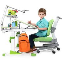 KTOW 誉登 KTC 可升降儿童学习桌椅套装