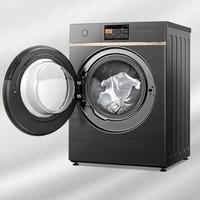 COLMO CLDQ10 全自动滚筒洗衣机 10KG