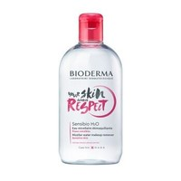 BIODERMA 贝德玛 舒妍温和保湿卸妆水 25周年限量版 500ml *3件