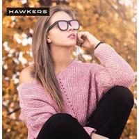 Hawkers NOB01AF 男/女款太阳镜 *2件