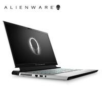 新品发售:ALIENWARE 外星人 M15 2020款 15.6英寸游戏本(i5-10300H、8GB、512GB、GTX1650Ti、144Hz)
