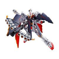 玩模总动员、新品发售:BANDAI 万代 PB限定 HG 1/144 海盗高达X-1 全武装