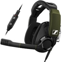 SENNHEISER 森海塞尔 GSP 550 头戴式游戏耳机