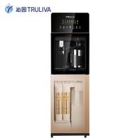 TRULIVA 沁园 JLD8585XZ 家用立式过滤冷热直饮机