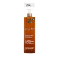 硬核补贴:NUXE 欧树 REVE DE MIEL 蜂蜜滋润面部及身体洁净凝胶 400毫升