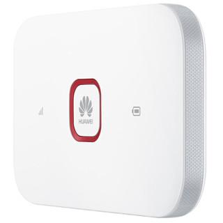 华为(HUAWEI)随行WiFi 2畅享版E5572-855 联通/电信双4G无线 4G路由器 移动车载 随身WiFi
