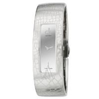 银联专享:Calvin Klein 卡尔文·克莱恩 Instinctive K2024120 女士时尚手镯腕表