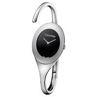 银联专享:CALVIN KLEIN Embrace K4Y2M111 女士手表