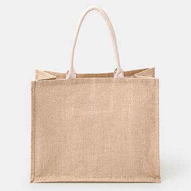 MUJI 无印良品 ECH23A0S 简易收叠购物袋
