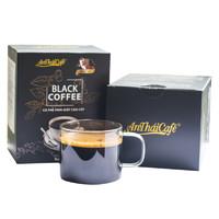 AnThaiCafe安泰 浓郁黑咖啡SR级(100克)