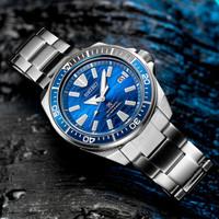 SEIKO 精工 PROSPEX系列 SRPD23J1 男士机械手表