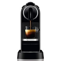 中亚Prime会员:DeLonghi 德龙 Nespresso EN167.B Citiz 胶囊咖啡机