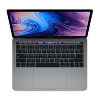 Apple 苹果 MacBook Pro 13.3 笔记本电脑 (2019) (深空灰、1.40GHz Core i5、256GB、8GB)
