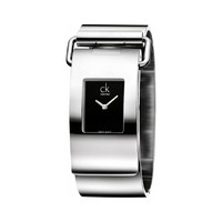 银联专享:CALVIN KLEIN Pump K3K2S111 女士手表