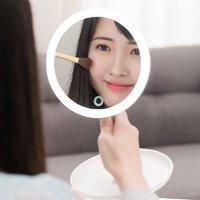 百亿补贴:MINISO 名创优品 LED补光化妆镜