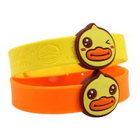 B.Duck 小黄鸭儿童驱蚊环 2条装