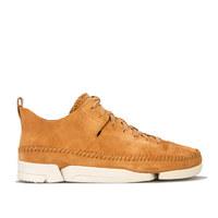 银联专享:Clarks Originals Trigenic Flex Shoes 男士板鞋