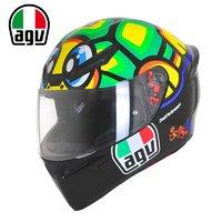 移动端:AGV K-1 全覆式头盔 小乌龟