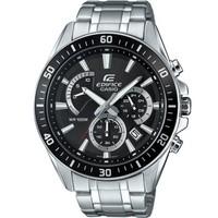 61预售:casio 卡西欧 EFR-552D 商务防水男士手表