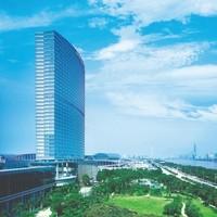 广州香格里拉大酒店 豪华房2晚