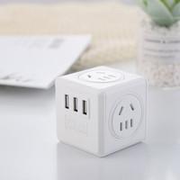 移动专享:vieruodis USB插座转换器