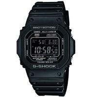 中亚Prime会员:CASIO 卡西欧 GW-M5610-1BER 男士腕表