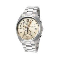 银联专享:HAMILTON 汉米尔顿  H76512155 男士时装腕表