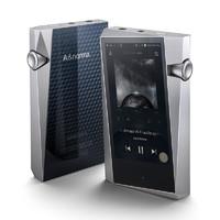 Iriver 艾利和 A&norma SR25 便携HIFI音乐播放器 64GB