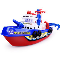 NUKied 纽奇 8085 电动海上消防船