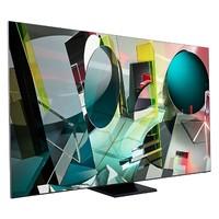 新品发售:SAMSUNG 三星 QA65Q950TSJXXZ 65英寸 8K QLED电视