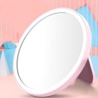 路奈 豪华加大款桌面化妆镜