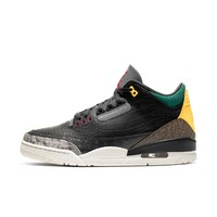 "1日0点:AIR JORDAN 3 RETRO SE ""Animal Instinct"" 男子复刻运动鞋"