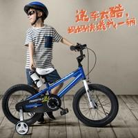 小编精选:优贝 表演车 第五代 儿童自行 16寸